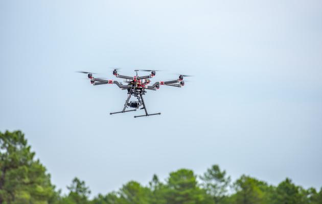UAV SHOW - Démonstrations